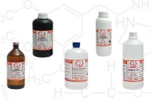 Cloreto de Sódio Solução 0,1 M (N)