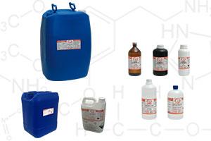 Hidróxido de Amônio 24% - 26%