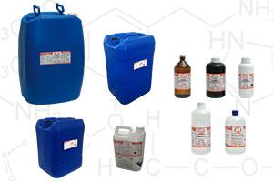 Peróxido de Hidrogênio 130 vol. (35%)