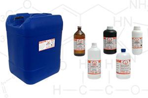 Peroxido de Hidrogênio Solução 35% P.A